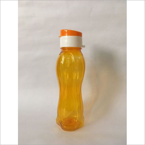 Flip Top Drinking Bottle