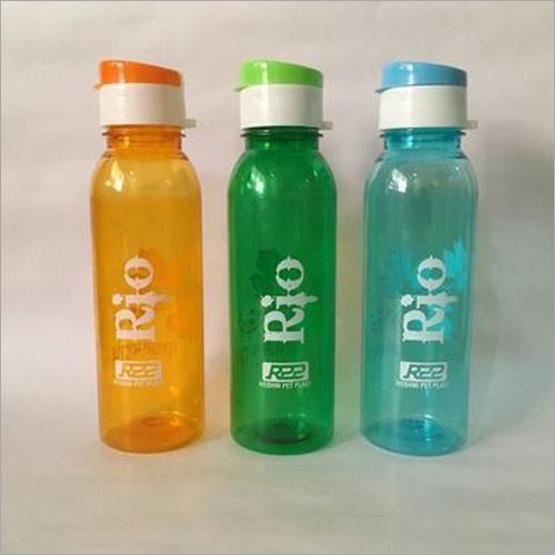 Water Drinking Bottle