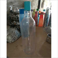 Plastic Transparent Bottle