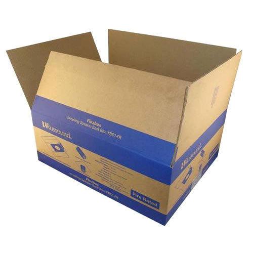 Printed Corrugated Sheet Box