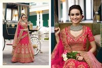 Indian Wedding Designer Ethnic Lehanga Online