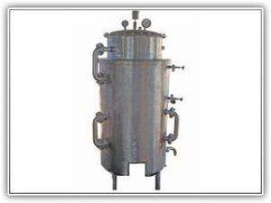 S.S Boiler