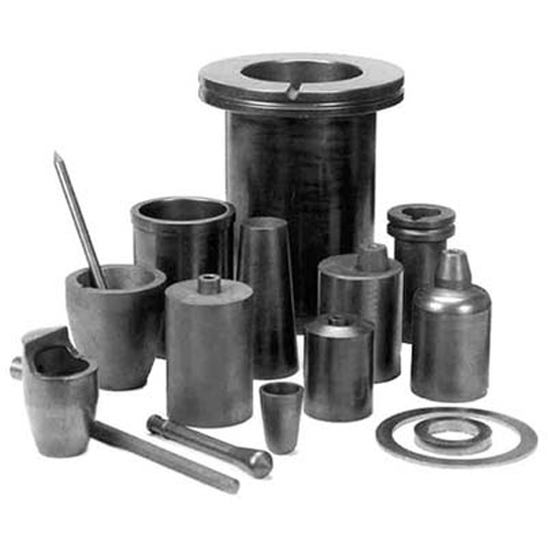 Industrial Graphite Products