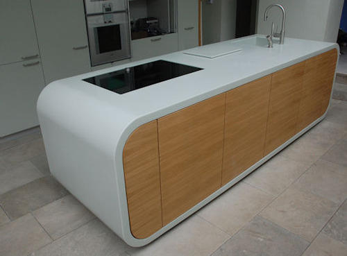 Modified corian acrylic Solid Surface