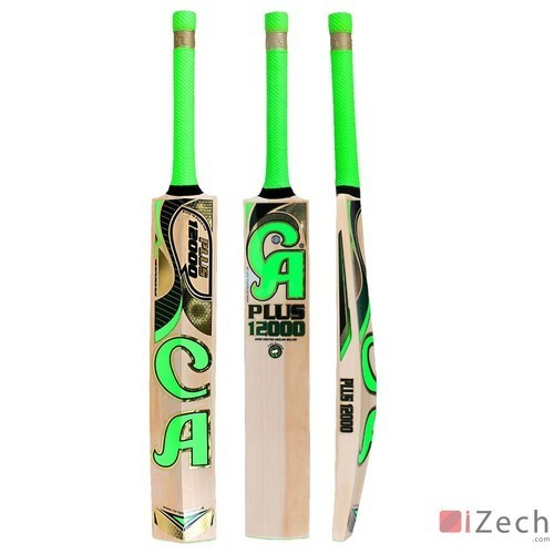 CA Cricket Plus 12000 English Willow Cricket Bat Size Sh