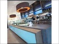 Bar Counter Design Service