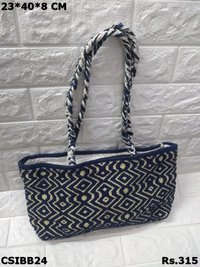Beautiful Colorful Banjara Bag