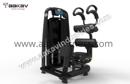 Rotary Torso X5 Aakav Fitness