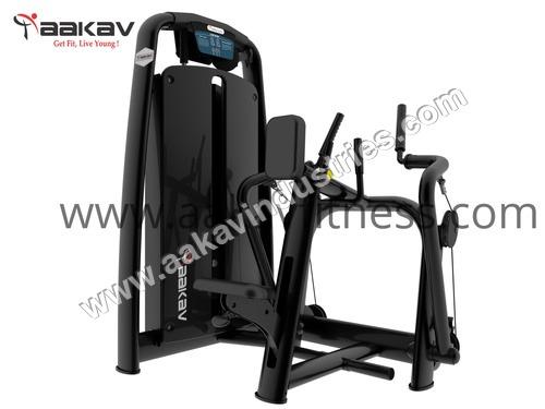 Seated Row X5 Aakav Fitness