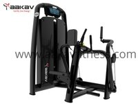 Seated Row X5 Aakav Fitness