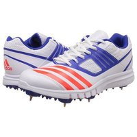 KD Adidas Men's Spike Cricket Shoes