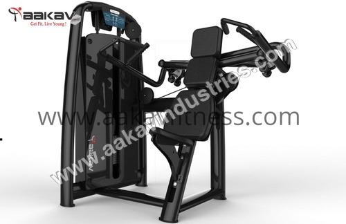 Shoulder Press X5 Aakav Fitness