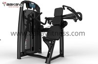 Shoulder Press X5 Aakav Fitness