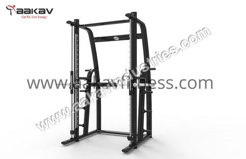 Smith Machine X5 Aakav Fitness