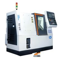 GT 75 CNC Turning Machine