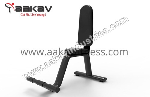 Utility Bench X5 Aakav Fitness