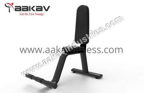 Utility Bench X5 Aakav Fitness