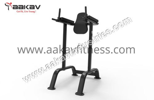 Vertical Knee Raise X5 Aakav Fitness