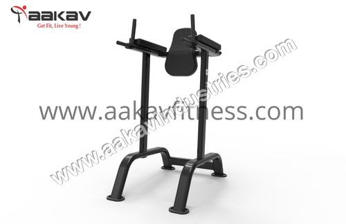 Vertical Knee Raise X5 Aakav Fitness