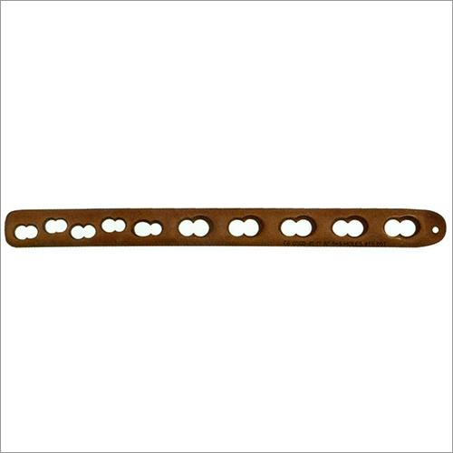 Locking Metaphyseal Plate 3.5-5.0mm