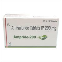 Amisulpride Tablet