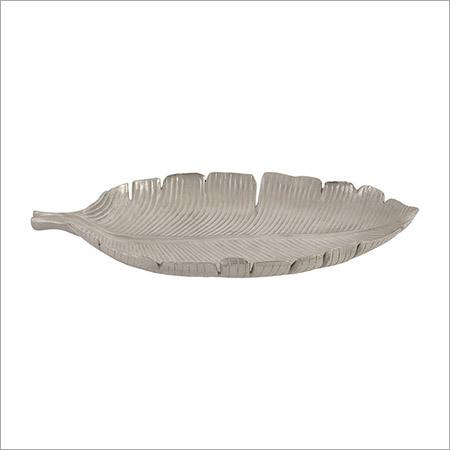 16710 Leaf Platter