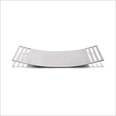 16721 Curved Platter