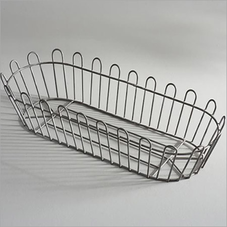 16723 Wire Basket