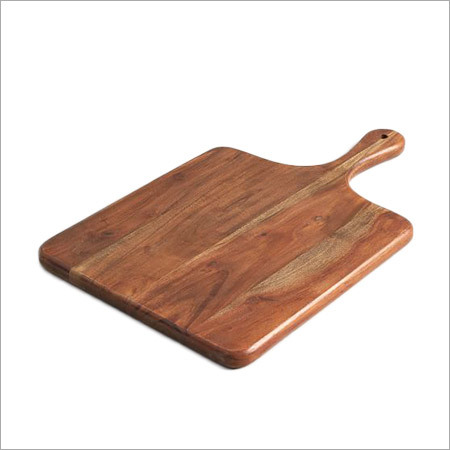 Square Chopping Board 16714