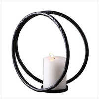 2115 Hoola Hoop Candle Holder