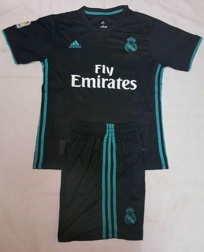 Soccer Football Custom Jersey Set
