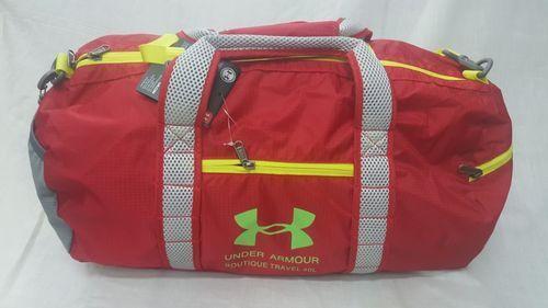 Travel Duffel Gym Bag