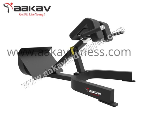 Back Extension X1 Aakav Fitness
