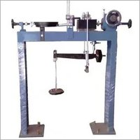 Soil Testing QC Lab Equipment