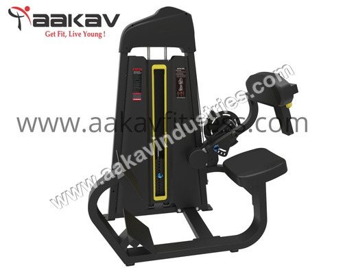 Back Extension Machine X1 Aakav Fitness
