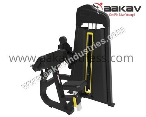 Biceps & Triceps Machine X1 Aakav Fitness