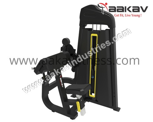 Biceps & Triceps Machine X1 Aakav Fitness