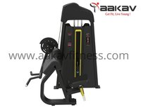 Biceps Curl Machine X1 Aakav Fitness