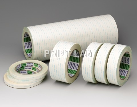 Tissue Mounting Double Side Tape