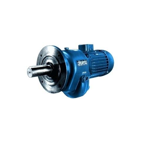 High Efficiency (IE2/IE3) Motors