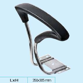 SS Chair Handles