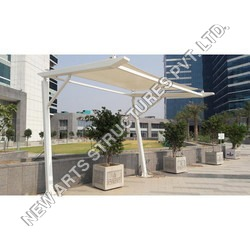 Outdoor Tensile Structures