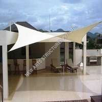 Fabric Roofing Tensile Structure