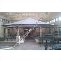 Auditorium Gazebo Tensile