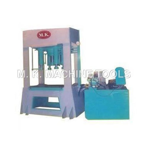 Cylinder Hydraulic Deep Draw Press