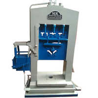 Multi Cutting Iron Hydraulic Press
