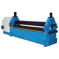 Plate Rolling Mills Machine