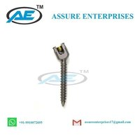 Poly Axial Screw