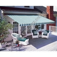 Sun Shade Awnings Structure