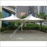 Apartment Tensile Shed